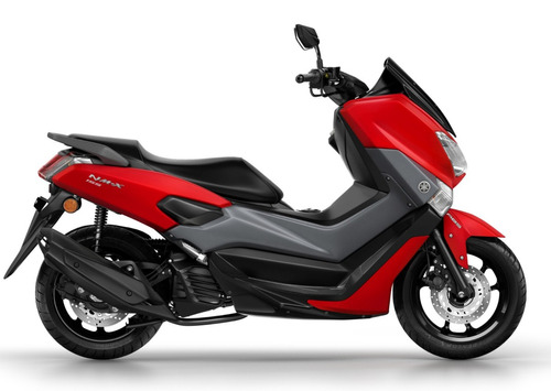 scooter yamaha motos