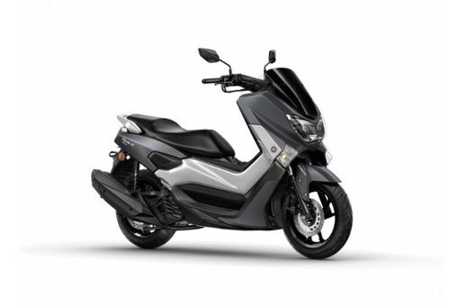 scooter yamaha nm-x 155 155cc 0km 2017 - novedad!