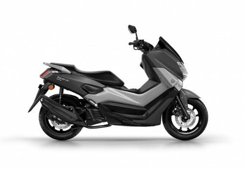 scooter yamaha nm-x 155 155cc 0km 2018