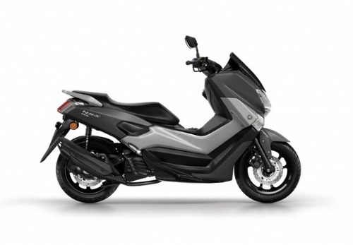 scooter yamaha nm-x 155 155cc 0km 2018 - financiamos