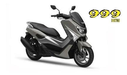 scooter yamaha nm-x 155cc 0km