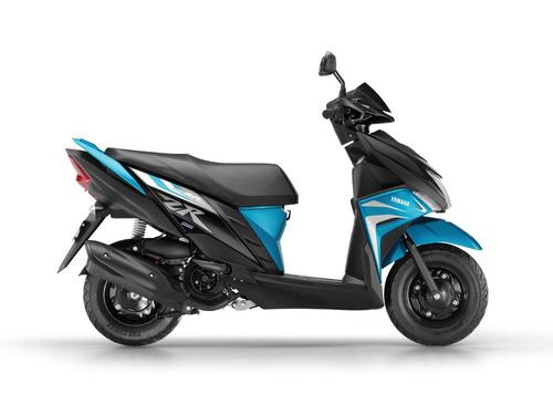 scooter yamaha ray