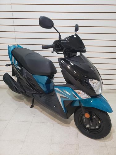 scooter yamaha ray