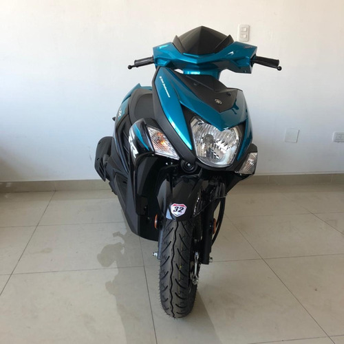 scooter yamaha ray motos