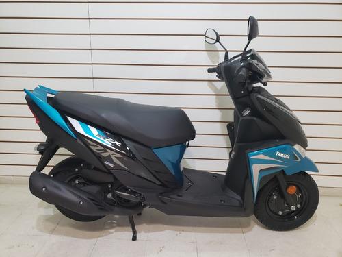 scooter yamaha ray z 0km 2019
