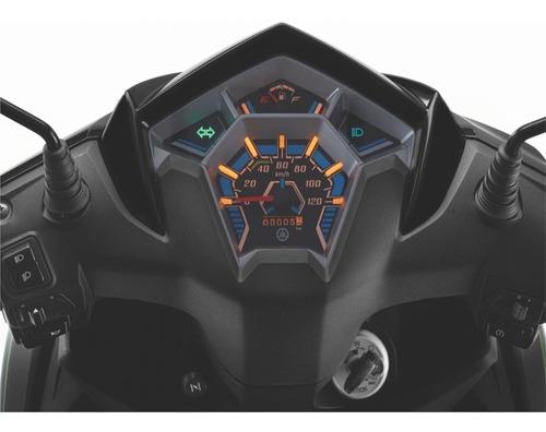 scooter yamaha ray zr 115 0km 2020 - motos 32
