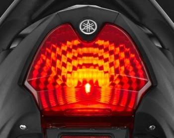 scooter yamaha z ray   elite 125  ahora 12/18 okm 2020