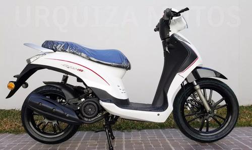 scooter zanella moto