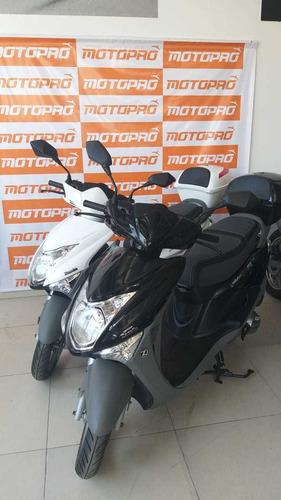 scooter zanella rt
