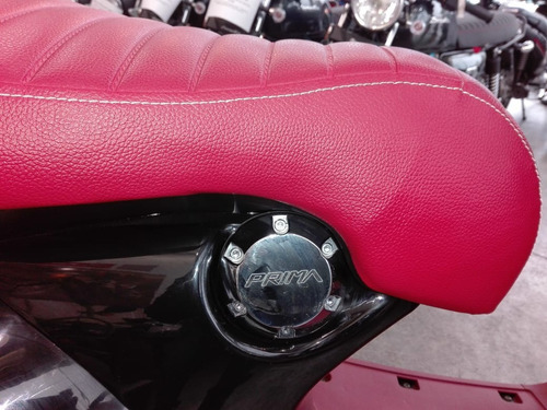 scooter zanella. styler 150
