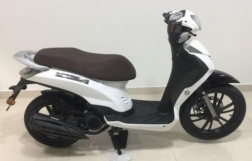 scooter zanella styler 150