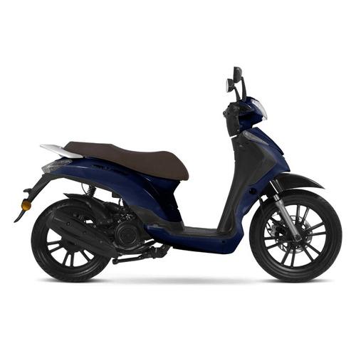 scooter zanella styler 150 moto motos