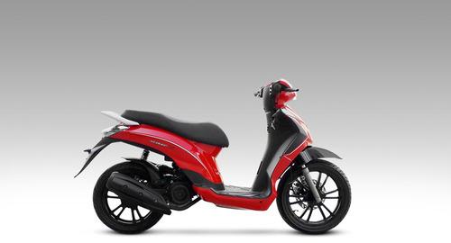 scooter zanella styler 150 r 16 0km