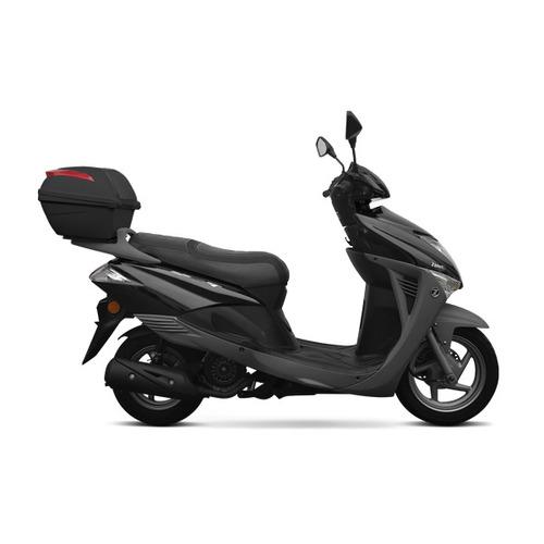 scooter zanella styler 150 rt baul incorporado 0km