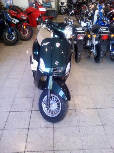 scooter zanella styler 150 z3
