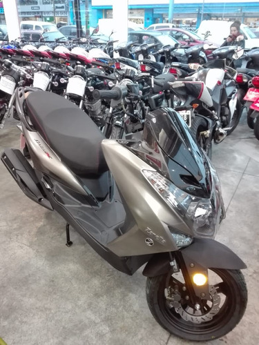 scooter zanella, styler