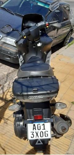 scooter zanella styler cruiser 150