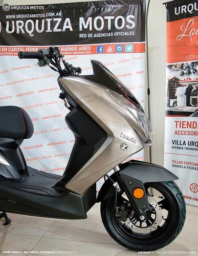 scooter zanella styler cruiser 150 x nueva lanzamiento 0km