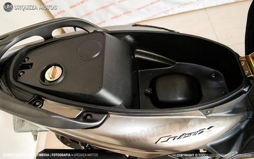 scooter zanella styler cruiser 150 x pcx usb 0km