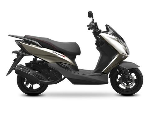 scooter zanella styler cruiser