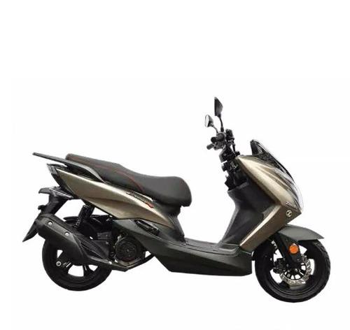 scooter zanella styler cruiser x 150 0km 2019