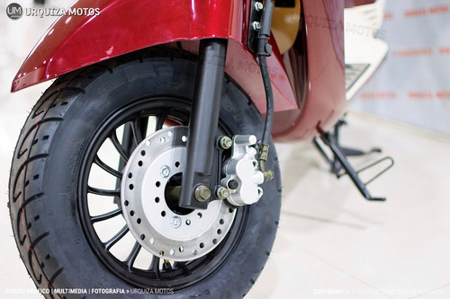 scooter zanella styler exclusive 150 z3 0km urquiza motos