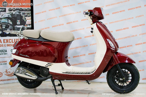 scooter zanella styler exclusive