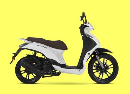 scooter zanella styler r16 150 r16 2018 0km