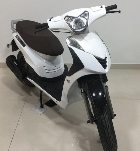 scooter zanella styler r16 150 r16 2018 0km - en cuotas!