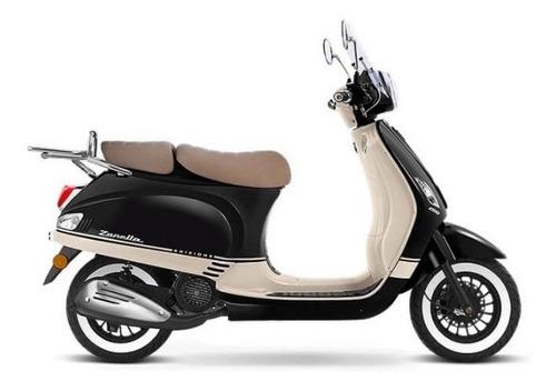 scooter zanella styler z3 150 2020 0km edizione u motos