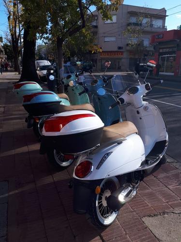 scooters beta 150 moto