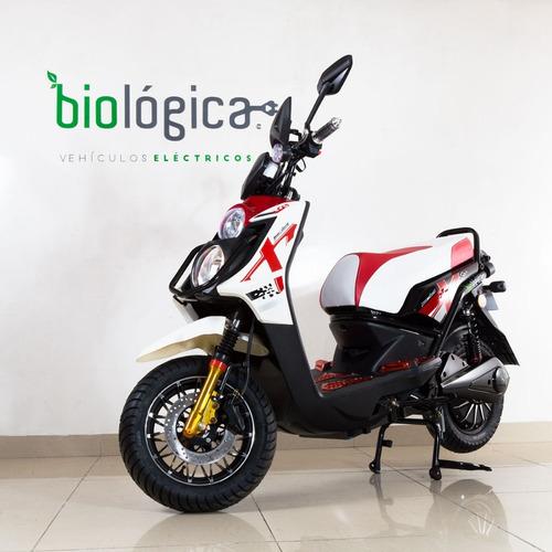 scooters bws motos