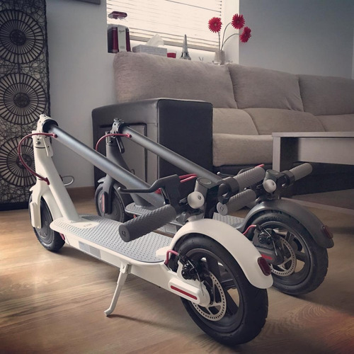 scooters electrico ezero modelo m365