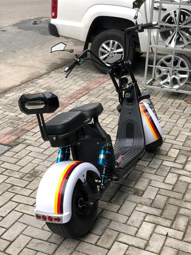 scooters eletrica 2020