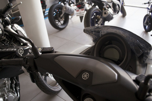 scooters yamaha nm-x - 0km - 2018