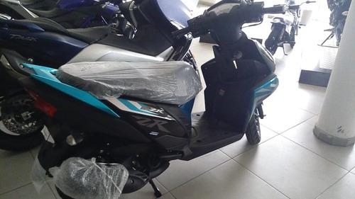 scooters yamaha ray