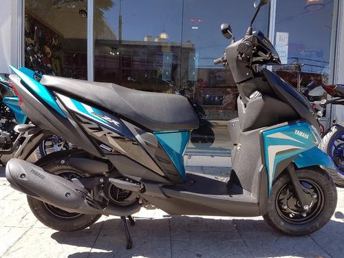 scooters yumbo baccio motomel - empadrona gratis - bike up