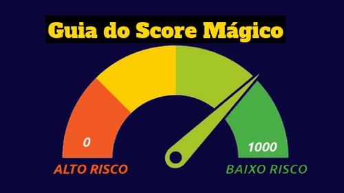 score alto em até 7 dias 2021 comprovado