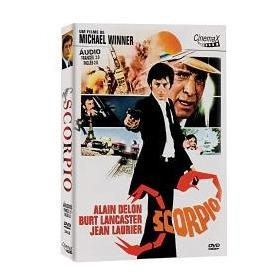 Scorpio Dvd