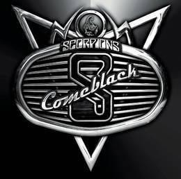 scorpions comeblack cd nuevo