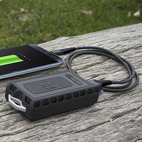 scosche  cable de datos para telefonos inteligentes universa