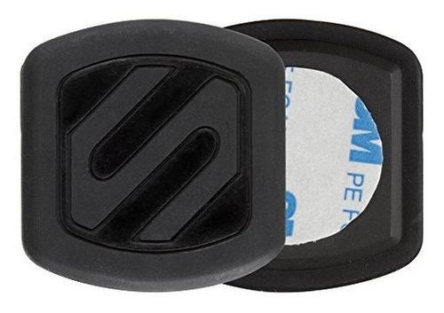 scosche magfmb montaje empotrado magnetico para dispositivos