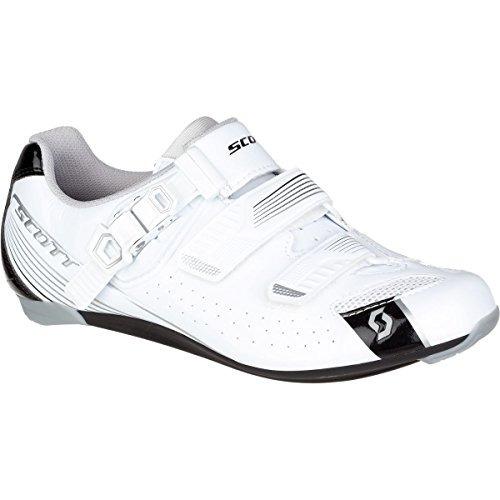 scott 2017 womens road pro zapatos señora bike - 251823 (bl