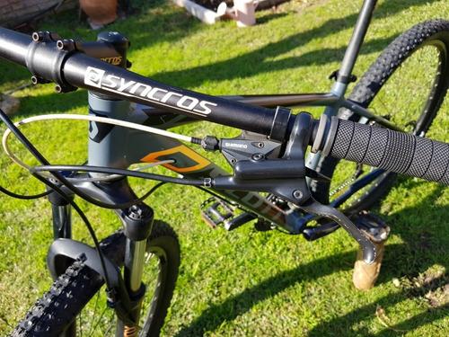 scott aspect 950 - modelo 2016 - como nueva