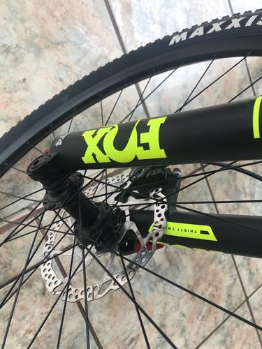 scott mountain bike aro