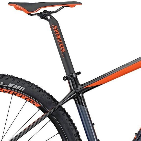 ad8704bc3 Scott Scale 930 Mountain Bike Nf - Carbono Desconto A Vista - R ...