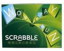 scrabble (como nuevo)