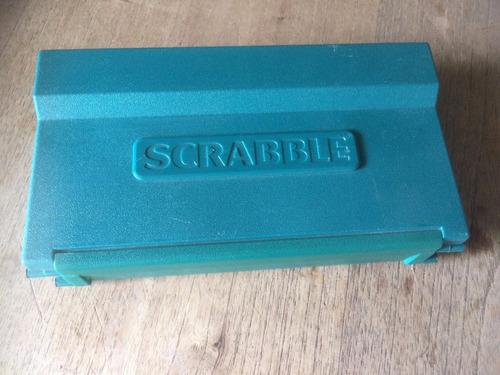 scrabble mattel inc