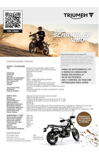 scrambler 1200 xe
