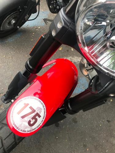 scrambler icon red ducati 2017